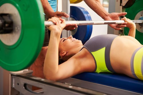 certified fitness trainer Kenmore, NY