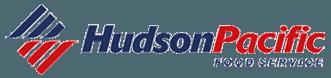 Hudson Pacific logo