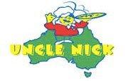 Uncle nick logo