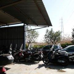 deposito auto privato custodito