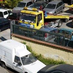 deposito giudiziario di autoveicoli