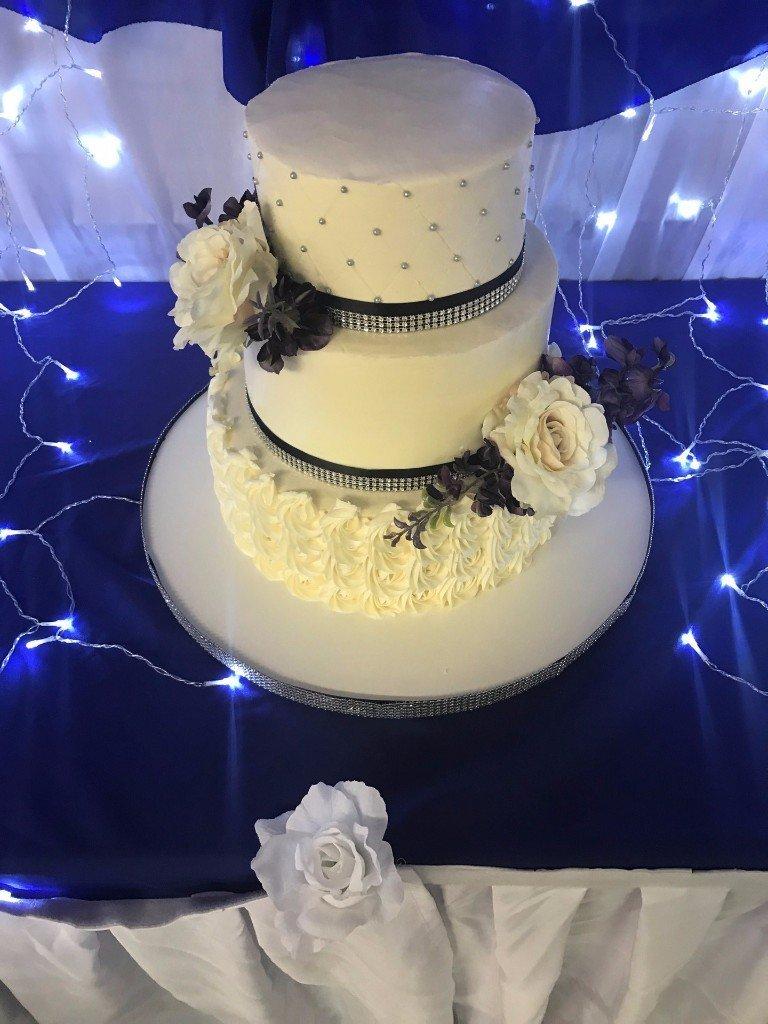 Cupcake Dream, LLC - Wilson, NC - Cakes