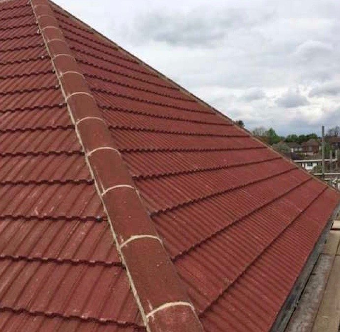 Roofers Coventry Rawlings Roofing Solutions