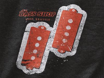 The Bass Shop