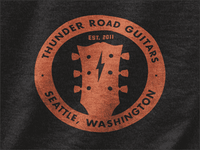 Thunder Road Guitars