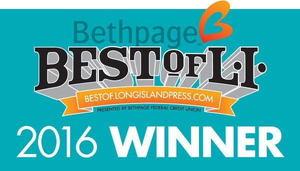 Bethpage best of long island 2016 winner logo
