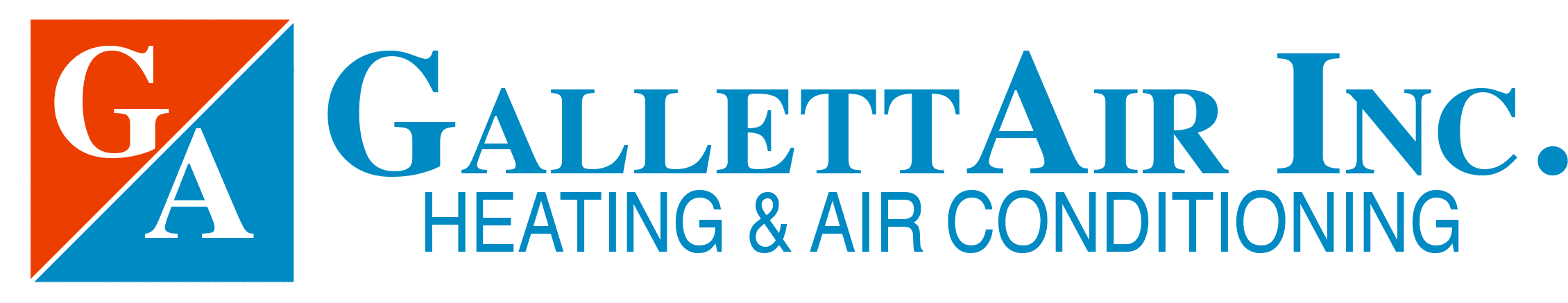 gallett air logo