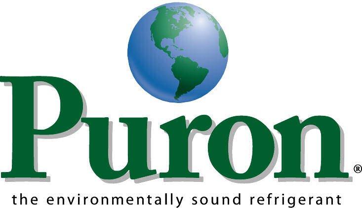 Puron logo