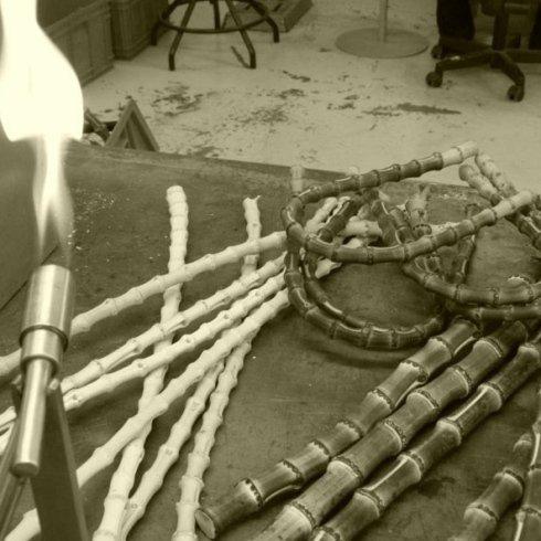 fiamma bamboo