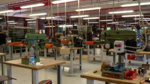 laboratorio lavorazione metallo2