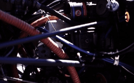 rigenerazione di motori e componenti