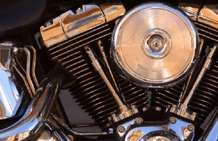 motori a benzina