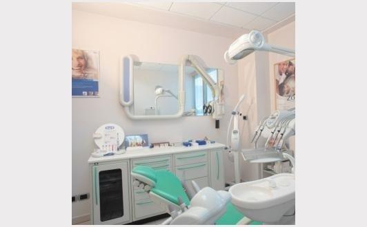 odontoiatria e pedodonzia