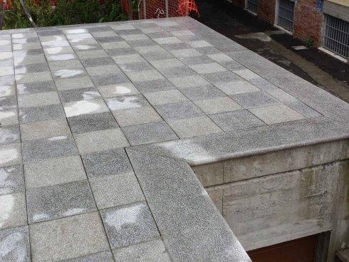 pavimentazione da esterno