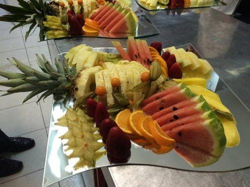 insalata mista di frutta
