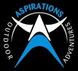ASPIRATIONS OUTDOOR ADVENTURES logo