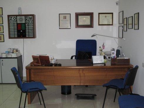 studio medico dr. santocono