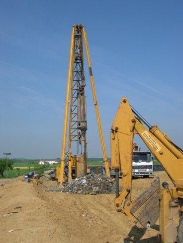 discarica captazione biogas