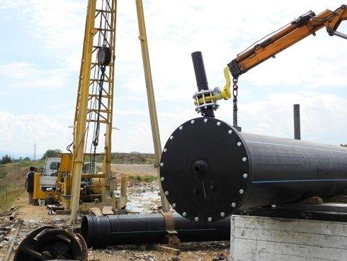 installazione impianto biogas