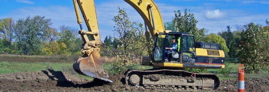 affordable dirt contractors in Lamesa, TX