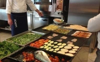 catering ristorazione