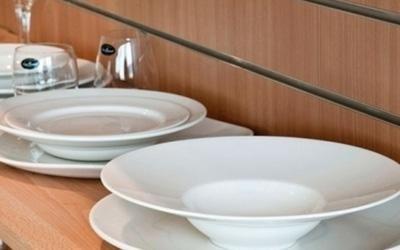 piatti per alberghi e ristoranti