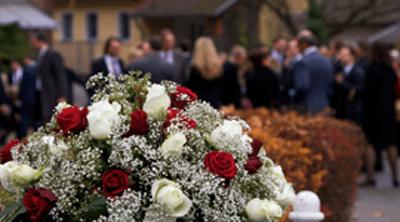 agenzia funerali