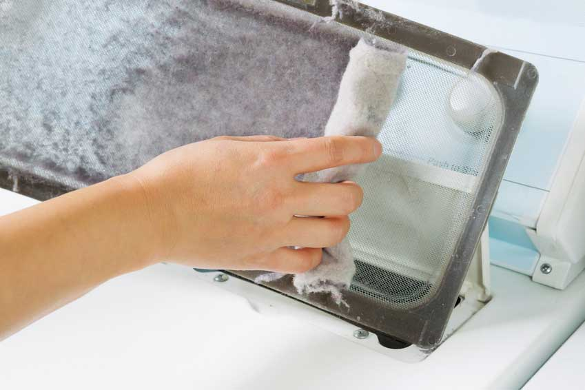 Signs That You Need To Clean Your Dryer Vents