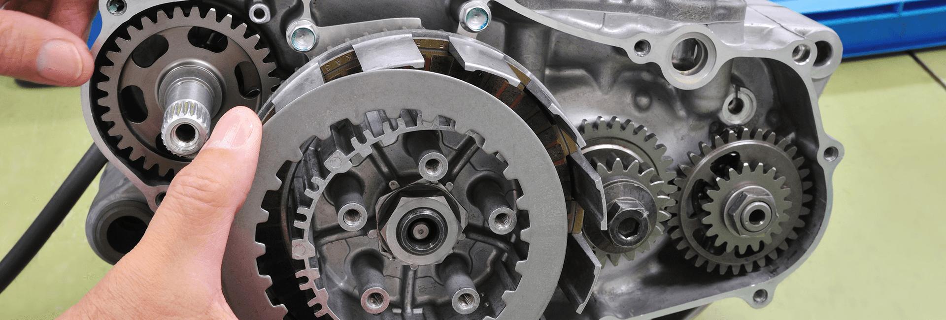 motocycle engine parts