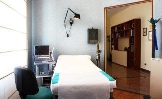 Ambulatorio visite specialistiche