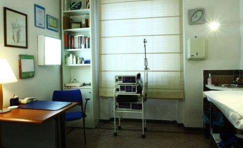 Ambulatorio Visite mediche specialistiche