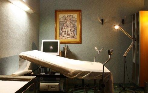Visite ambulatoriali