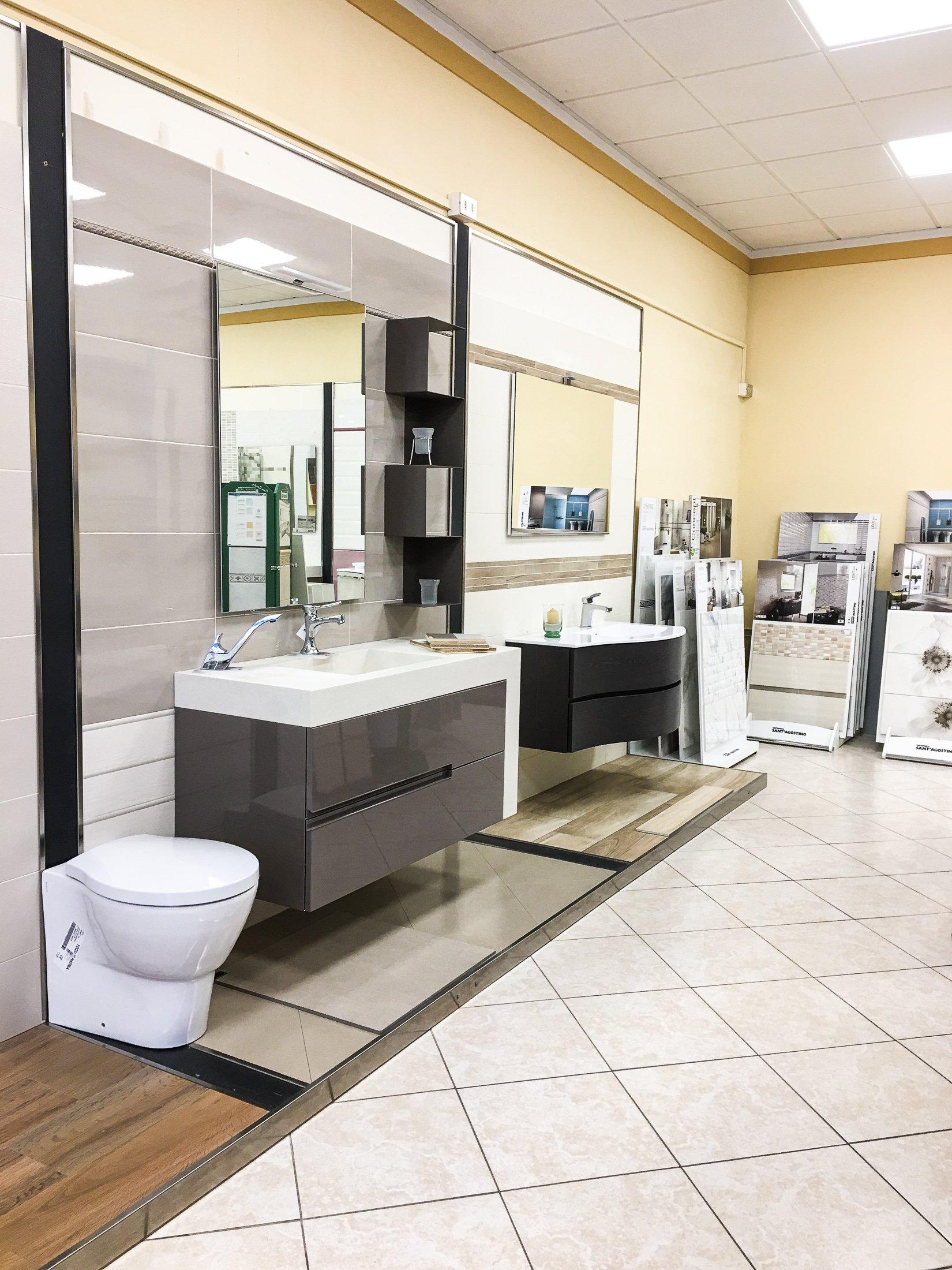 Arredo bagno arezzo altre immagini with arredo bagno - Armadietto bagno mondo convenienza ...