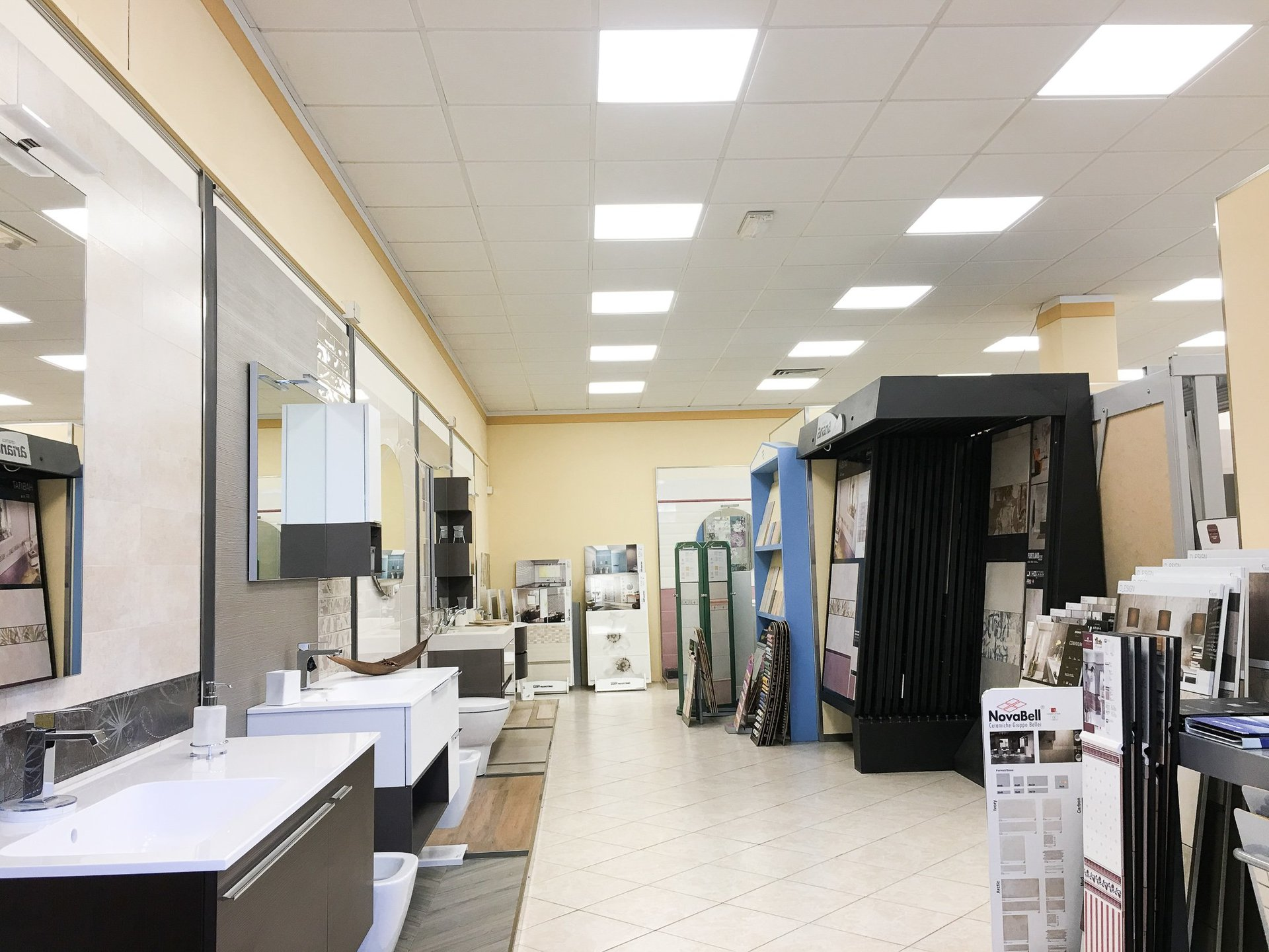 bagni sanitari pavimenti e rivestimenti