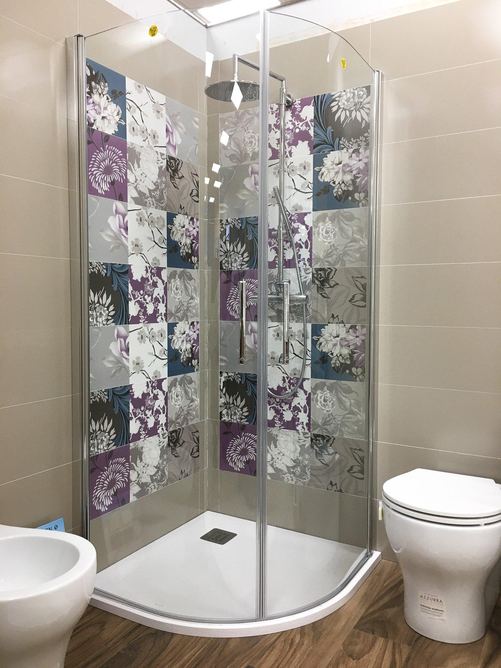 doccia wc e sanitari