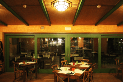 locale ambiente rustico, pizzeria ambiente rustico, ristorante feste compleanno