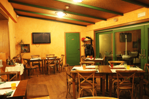 locale ambiente intimo, ristorante intimo, ristorante atmosfera intima