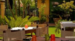 locale giaridno, ristorante dehor, pizzeria giardino