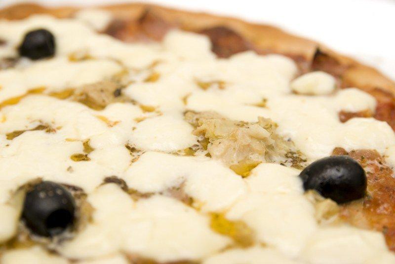 pizze rosse, pizze bianche, pizze speciali