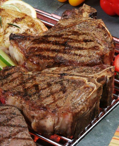 fiorentina carne chianina, bistecca chianina, bistecca fiorentina osso