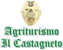 AGRITURISMO IL CASTAGNETO - LOGO