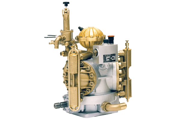 pompa Ns140 L3 Catterin