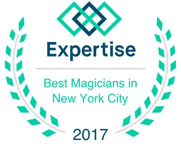expertise best magician in new york city