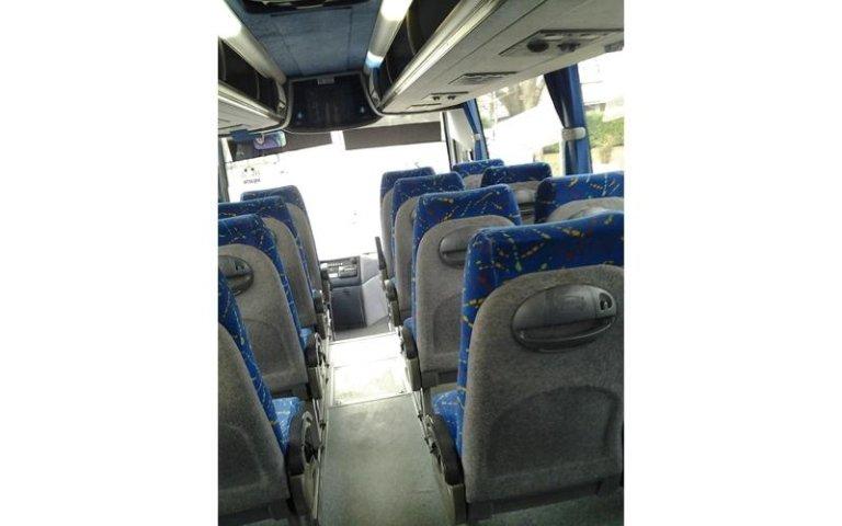 Noleggio autobus Torino
