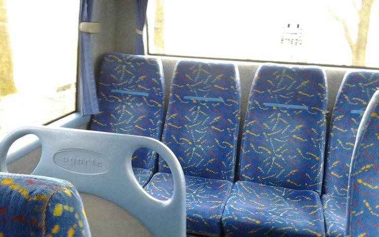 Noleggio bus Torino