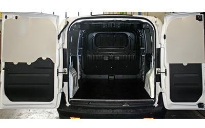 Noleggio minivan Torino