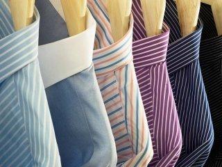 camicie da uomo milano