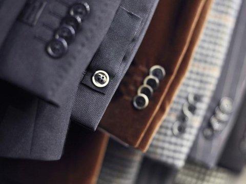negozio abbigliamento milano