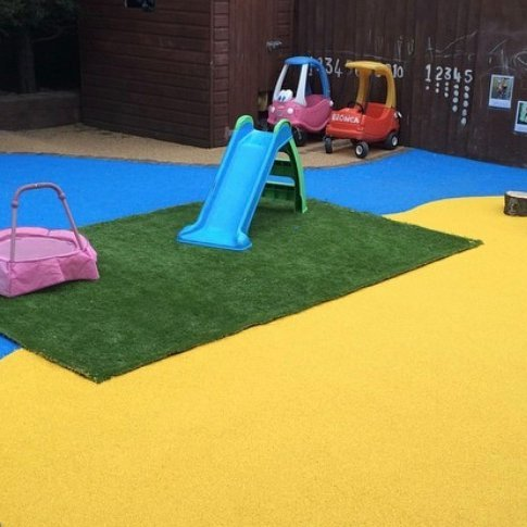 Commercial surfacing