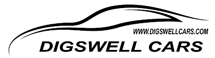 Digswell Cars logo